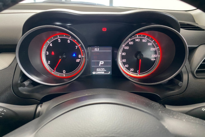 2019 Suzuki Swift AZ GL Navigator Hatchback Image 20