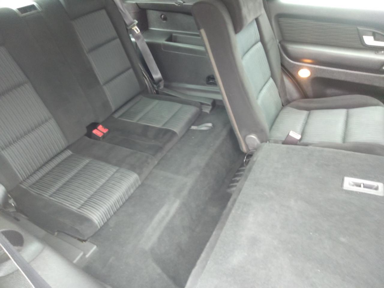 2013 Ford Territory SZ TS Wagon Image 11