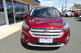 2019 MY19.75 Ford Escape ZG 2019.75MY TREND Suv Image 2