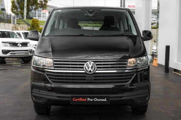 2020 MY21 Volkswagen Multivan T6.1  TDI340 Comfortlin Van Image 3