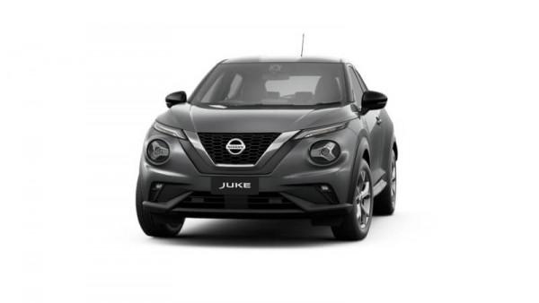 2020 MY21 Nissan JUKE F16 ST Plus Hatchback Image 3