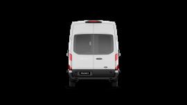 2020 MY21 Ford Transit VO 350E Jumbo Van Van image 4