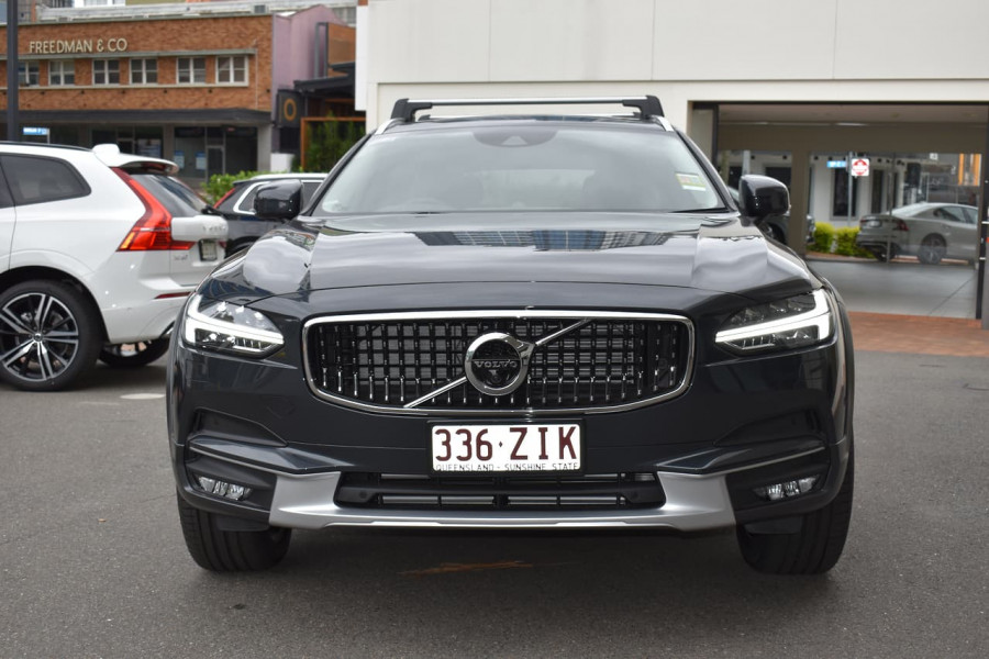 2019 Volvo V90 Cross Country P Series D5 Wagon