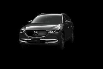 2021 Mazda CX-8 KG Series Touring Suv Image 3