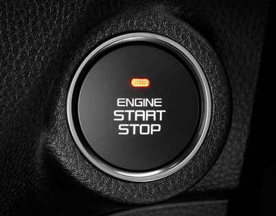 Push Button Start Image