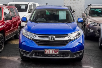2018 Honda CR-V RW MY19 Vi Suv Image 3