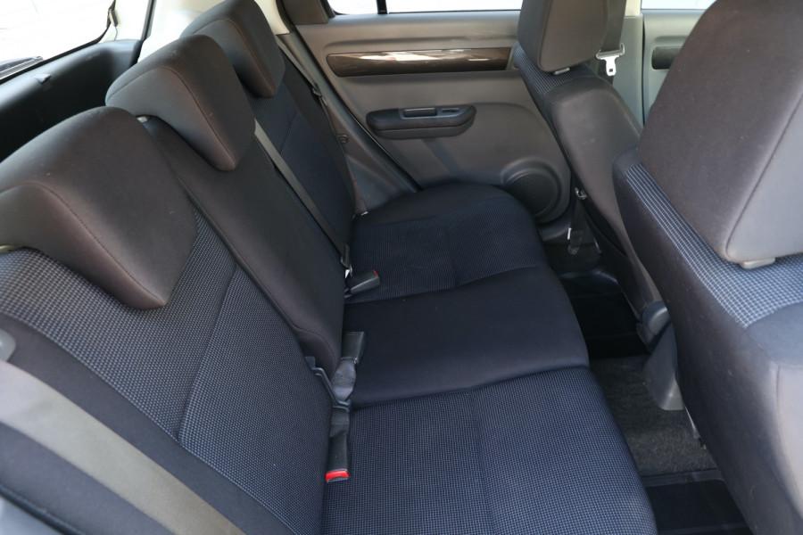 2006 Suzuki Swift RS415 RS415 Hatch Image 6