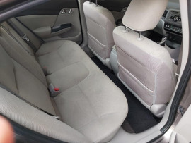 2012 Honda Civic 9th Gen Ser II VTi Sedan image 11