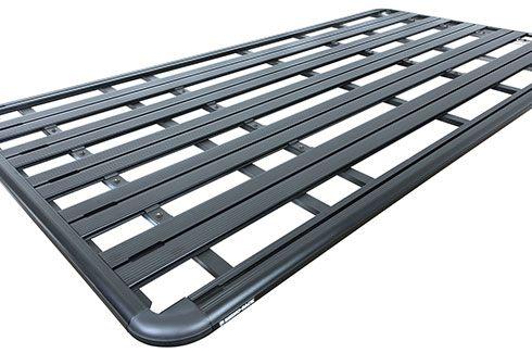 "<img src=""Pioneer Roof Platform with Legs - FLA"