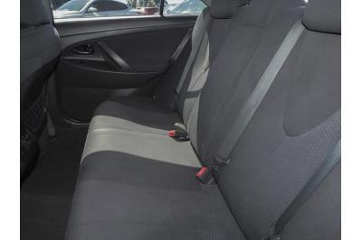 2006 Toyota Camry ACV40R Altise Sedan Image 4