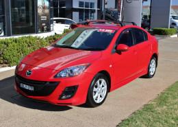 Mazda 3 Maxx - Sport BL10F1 Maxx