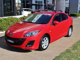 Mazda Mazda3 Maxx - Sport BL10F1 Maxx