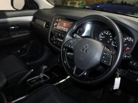 2017 Mitsubishi Outlander ZL ES ADAS Suv