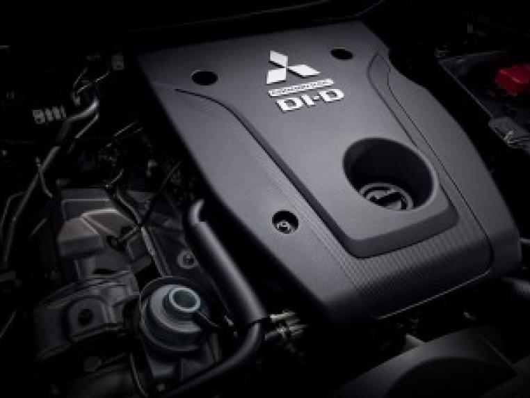Turbo Diesel Power Image