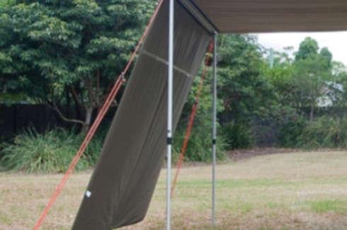 Rhino-Rack Awning Extension