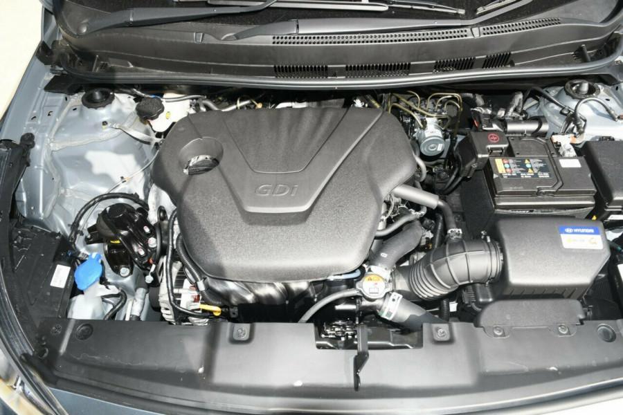 2019 MYch Hyundai Accent RB6 Sport Sedan Sedan