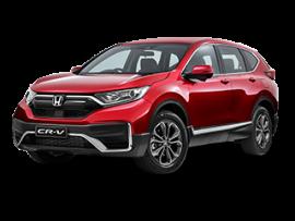 Honda CR-V VTi X RW