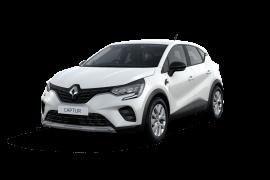 Renault Captur Life J87