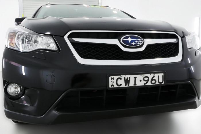 2014 Subaru XV G4-X 2.0i-S Suv Image 19