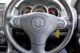 2014 Suzuki Grand Vitara JB Sport Suv Mobile Image 21