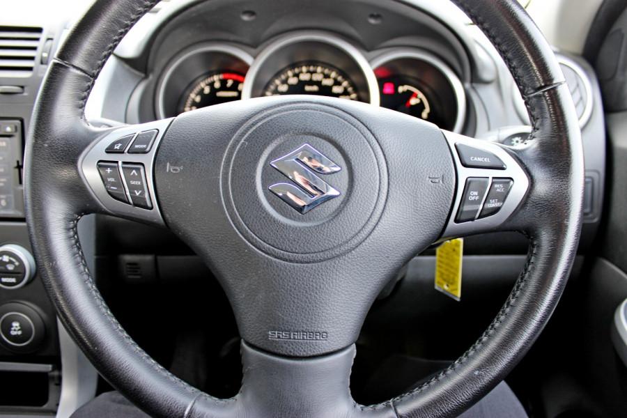 2014 Suzuki Grand Vitara JB Sport Suv