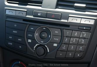 2019 Mazda BT-50 UR 4x4 3.2L Freestyle Cab Chassis XT Utility