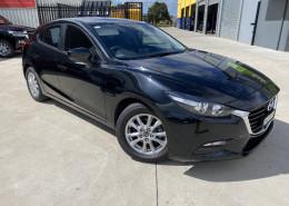 Mazda Mazda3 NEO SPORT (5YR) BN MY18