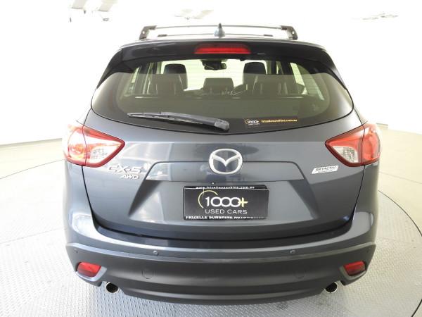 2012 Mazda CX-5 KE1021 Grand Touring Suv Image 5