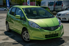 Honda Jazz GLi GE MY11