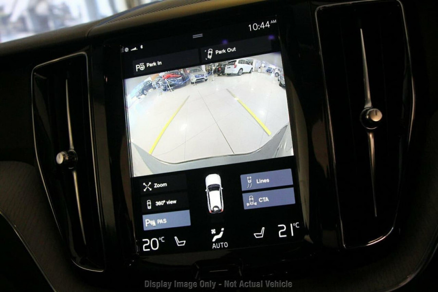 2018 Volvo XC60 UZ T5 Inscription Suv Mobile Image 10