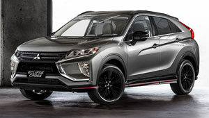 Eclipse Cross Eclipse Cross Black Edition