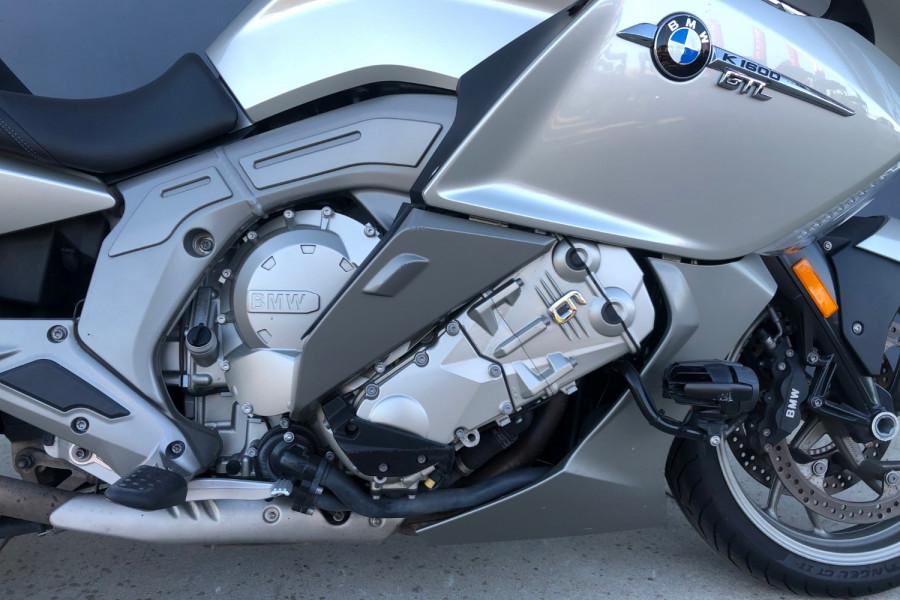 2011 BMW K1600 GTL Motorcycle Image 5