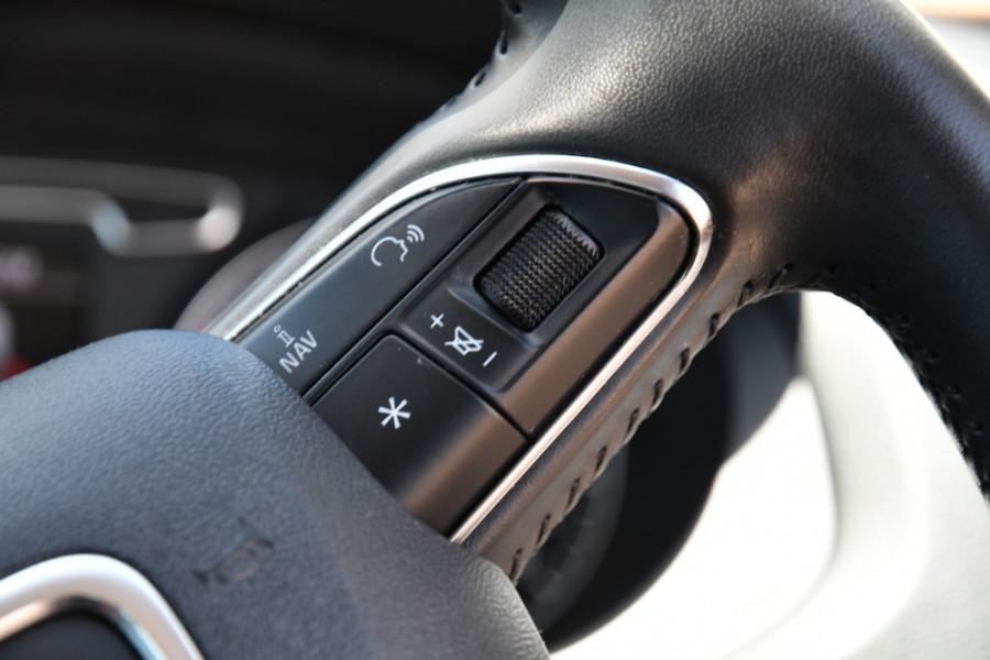 2014 Audi Q3 8U MY14 TFSI Suv Image 12