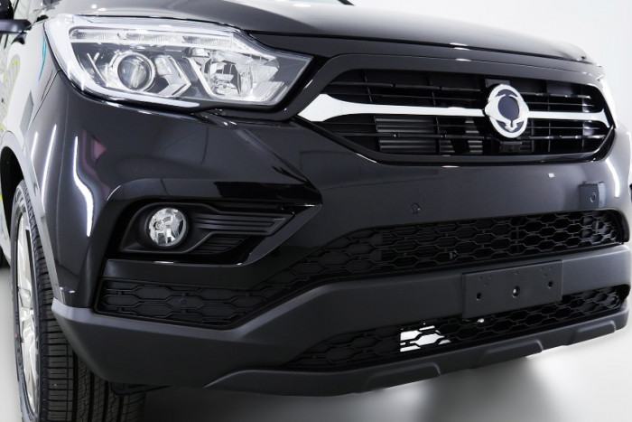 2019 MY18 SsangYong Musso Q200 Ultimate Utility Image 19