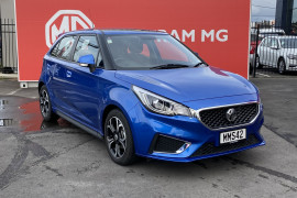 MG 3 Excite Good As New!