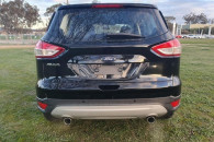 2015 Ford Kuga TF MY15 AMBIENTE Wagon
