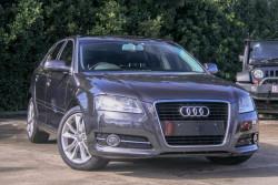 Audi A3 Sportback 1.8 TFSI Ambition 8P MY11