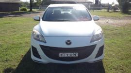 2011 Mazda 3 BL10F2 Neo Sedan Image 2