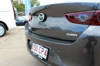 2021 Mazda 3 BP2SLA G25 SKYACTIV-Drive GT Sedan Image 5