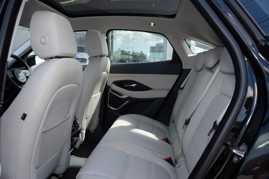 2019 Jaguar E-PACE X540 E-PACE Suv Mobile Image 11