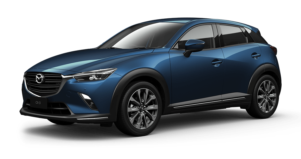 Mazda CX-3 <br>sTouring <br>PERSONAL | BUSINESS