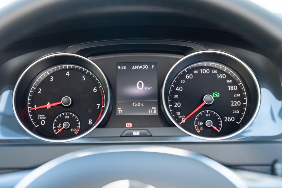 2020 MY0  Volkswagen Golf 7.5 Alltrack 132TSI Premium Wagon Image 11