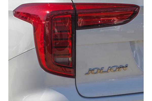 2021 Haval Jolion A01 Premium Wagon Image 3