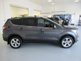 2017 MY18.00 Ford Escape ZG 2018.00MY TREND Suv Image 5