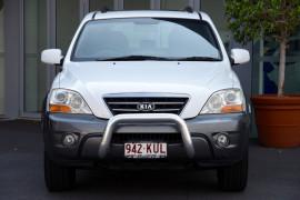 2007 MY08 Kia Sorento BL MY08 EX-L Suv Image 2