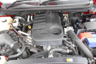 2007 Ford Falcon Ute BF MK II XL Utility
