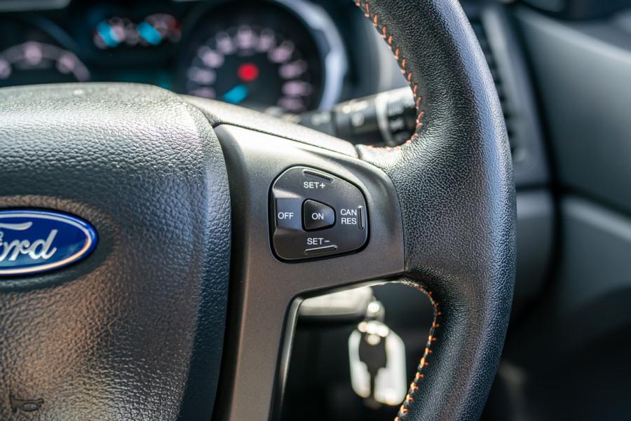 2014 Ford Ranger PX Wildtrak Dual cab Image 30