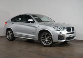 BMW X4 Xdrive 20d Bmw X4 Xdrive 20d Auto