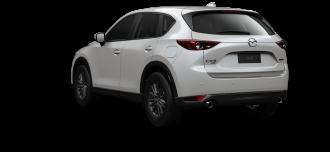 2021 MY20 Mazda CX-5 KF2W7A Maxx Sport Suv image 17