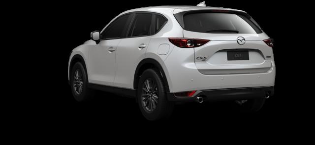 2021 MY20 Mazda CX-5 KF2W7A Maxx Sport Suv Mobile Image 17